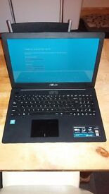 ASUS laptop - excellent condition
