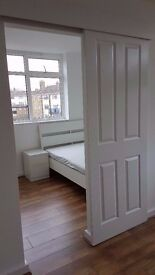 AMAZING AND MODERN 1 BED FLAT IN WALTHAMSTOW E17 AVAILABLE IMMEDIATELY