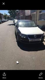 Vw Passat 2.0 Tdi Spare or repairs
