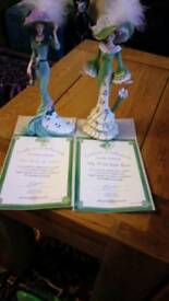 2 collectables