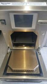 Merrychef e2 catering oven
