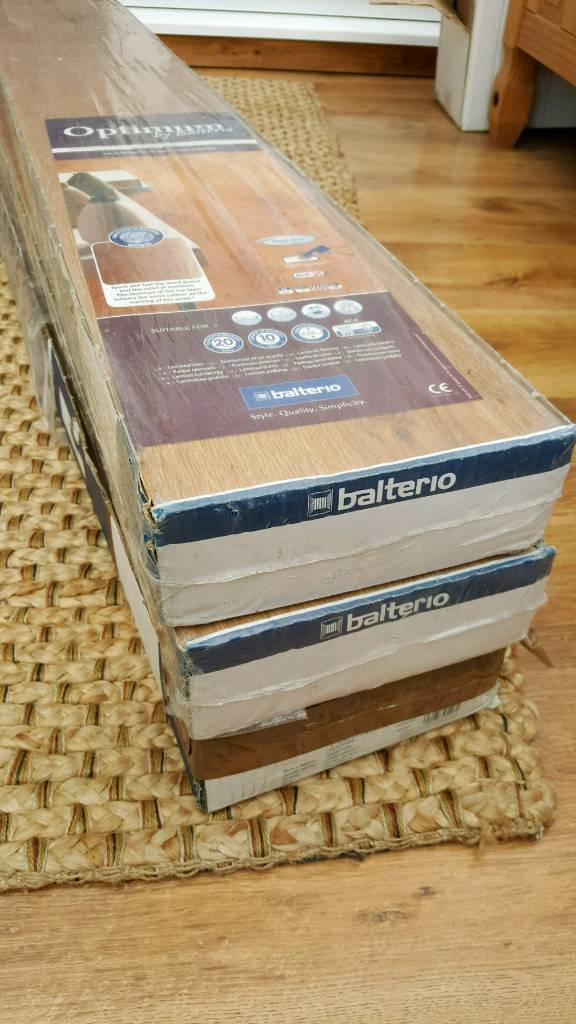 Balterio Liberty Oak Laminate Flooring In Scunthorpe Lincolnshire