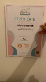 Nelly's Beauty & Massage (Certified)