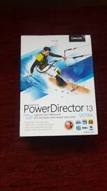Power director 13 ultra