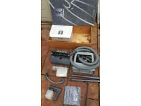 Kirby g4 equipment all good condition boxed!Can deliver or post!