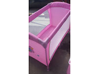 Travel / Portable babys play pen