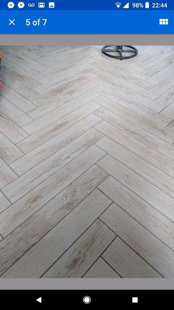 Lixury Xilema Wood Effect Porcelain Tiles