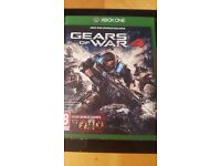 Gears of War 4 £10