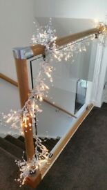 gem garland lights 2.7M