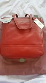 Brand new with tags large Finsbury Park Radley handbag