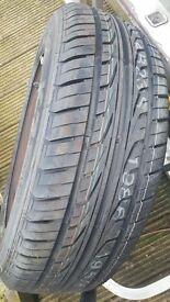Tyre 195 x 65 x 15