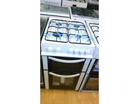 Gas cooker 50Cm in Ex Display which may have minor marks or blemishes.