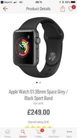 Apple i watch series 1