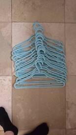 Coat Hangers x23
