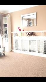 2 BED FLAT LOOKING FOR 2/3 BED HOUSE/MAISONETTE