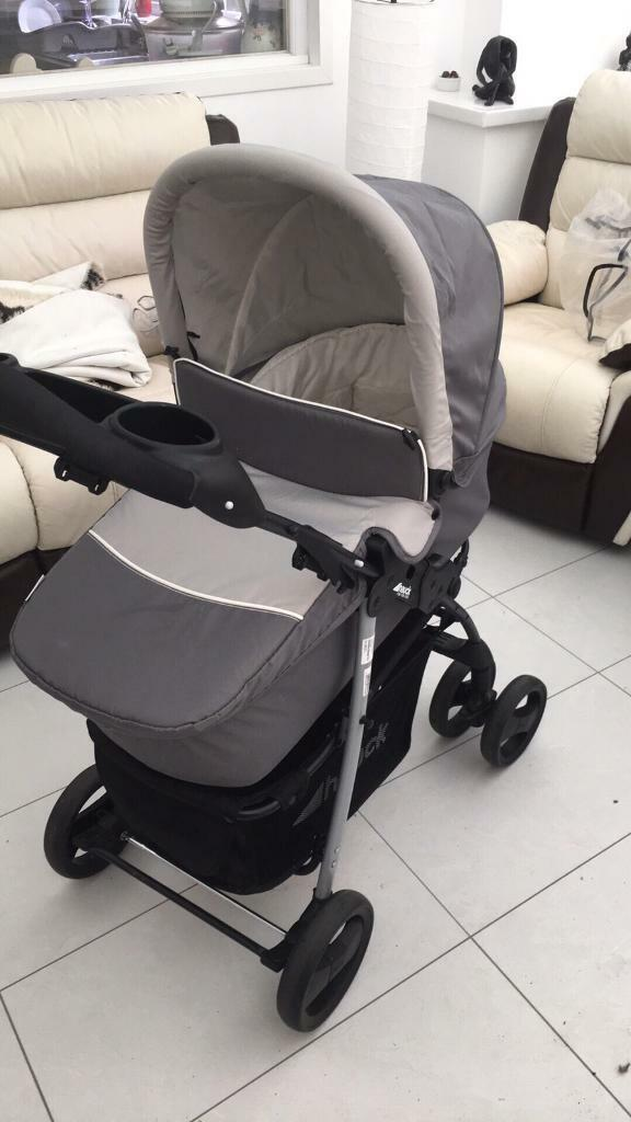 Hauk travel system