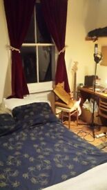 Room to rent in Hanover. £400 p/m available 1st Jan 2018