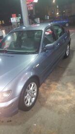 BMW 320diesel M1 SPORT BEST CONDITION EVER SEEN!!!!!