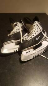 Nike ice skates