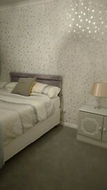 Miskin, Pontyclun. Double room, £420mth bills included. Pay weekly or monthly