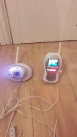 Summer baby monitor.good condition all working.