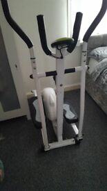 Divina exercise bike