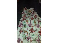 various size girls dresses