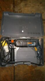 Bosch gbh 2 se with case! Fully Working order!Can deliver or post!
