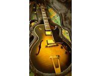 Gibson ES 175 Nashville, Lovely Jazzer