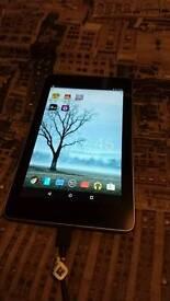Tablet Google nexus 32gb