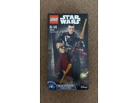 Lego 75524 Star Wars Chirrut Imwe - Brand New