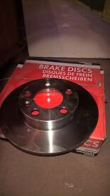 unipart gbd 1106 rear disks