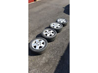 """15"""" Alloy Wheels from Toyota MR2"""