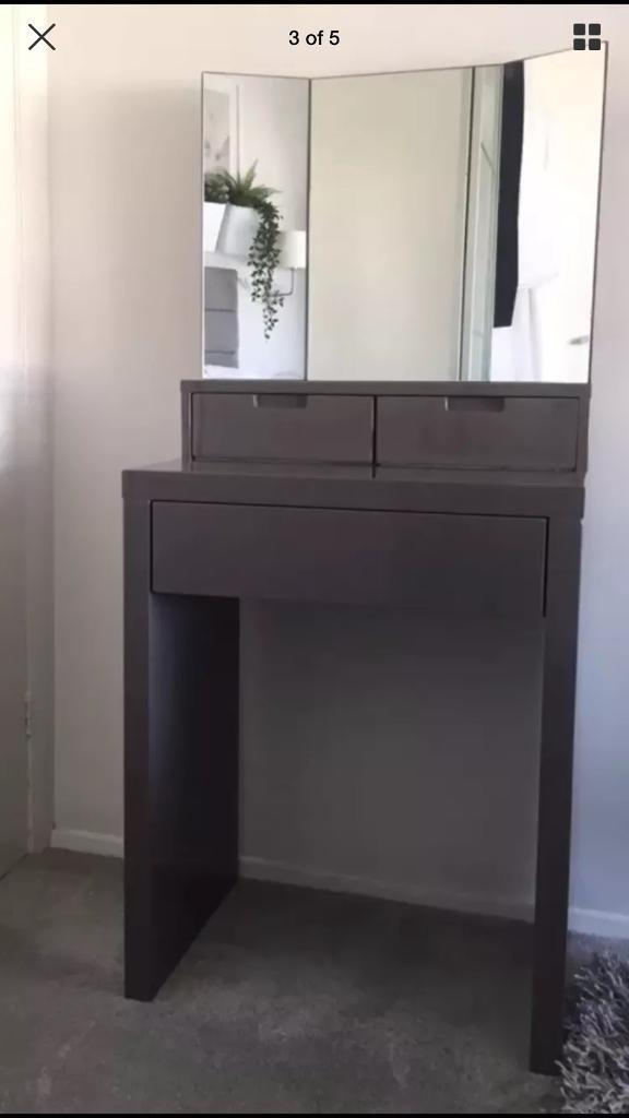 Dwell Dressing Table In Poole Dorset