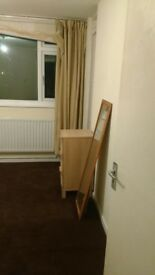 Double room for rent in house share