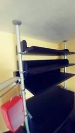 Ikea STOLMEM Modular Storage System