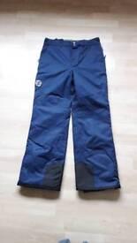 Boy's Ski Trousers
