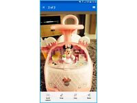 Disney Minnie Musical Ice- Cream Activity Ride-On with working sounds