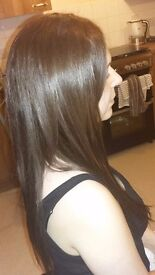 Hair Extensions removal / maintenance