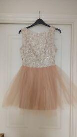 Petite 'Miss Selfridge' Dress