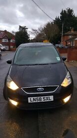 2008 Ford Galaxy 2.0 diesel 16v auto £2650 ono
