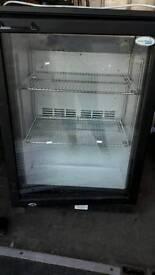 Interlevin Bar/Shop fridge