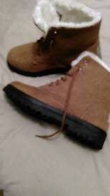 A fab pair of boots