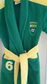 Dressing Gown 2-3 years