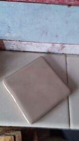 3 Boxes ceramic tiles 10x10 cm