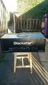 Blackstar ht50 valve head mint and ungigged