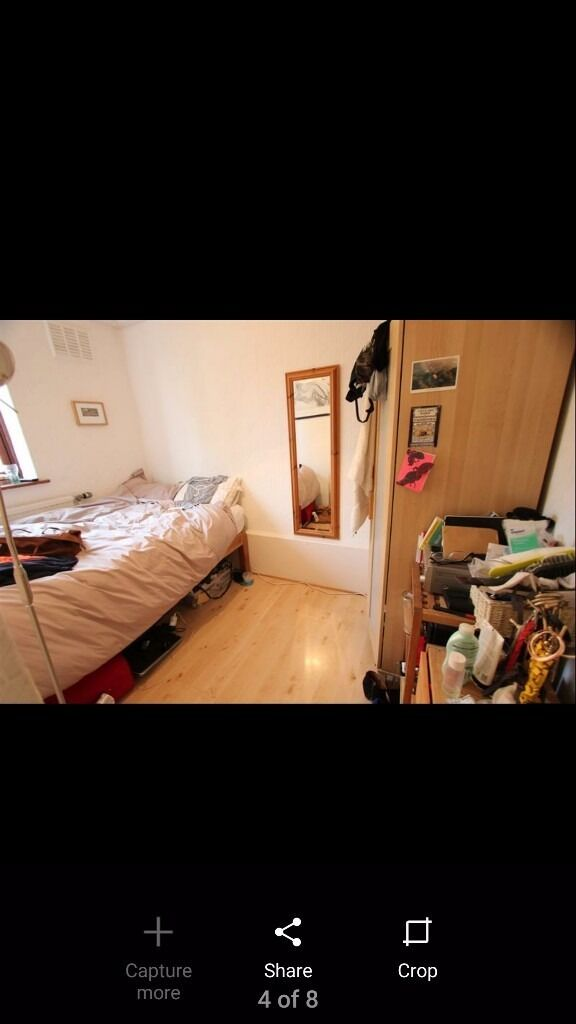 Double room in Canonbury with 2 Aussies + SkyHD
