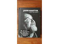 "John Martyn ""Ain't No Saint"" CD Box Set"