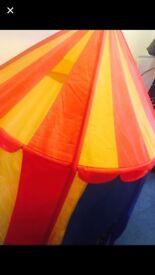 Kids tent