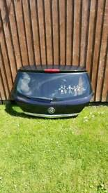 Vauxhall Astra H/mk5 Boot lid